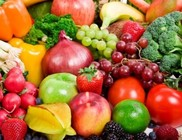 Csontjaink védelme érdekében fogyasszunk sok gyümölcsöt és zöldséget