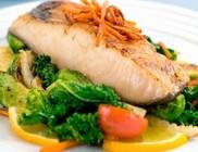 Fontos vitaminokat és tápanyagokat tartalmaz a halhús