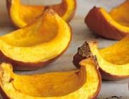 Az ősz egyik kedvelt csemegéje a sütőtök