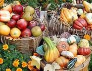 Az ősz jótékony finomságai