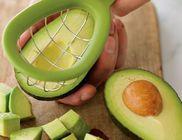 Csökkenti a koleszterinszintet és még finom is az avokádó