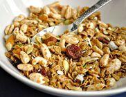 A rostban gazdag táplálkozás segít egészségesnek maradni