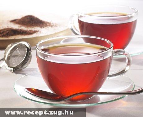 Kínai roibos tea