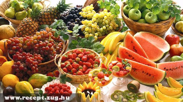 Gyümölcs Álom