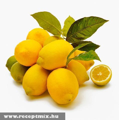 Tökéletes citromok