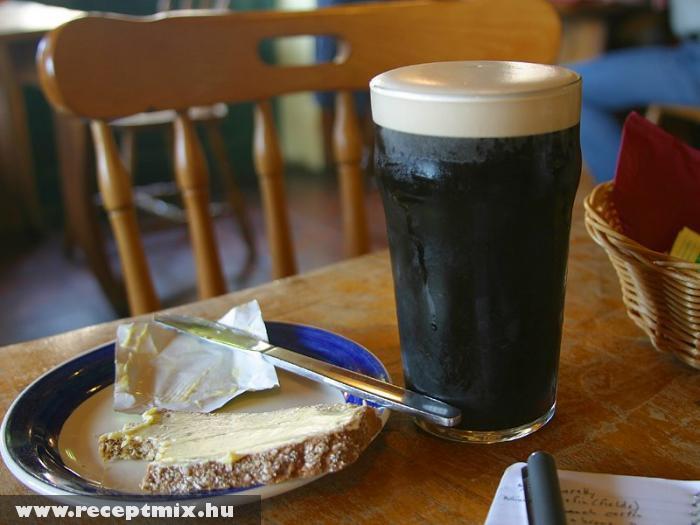 Ír fekete sör
