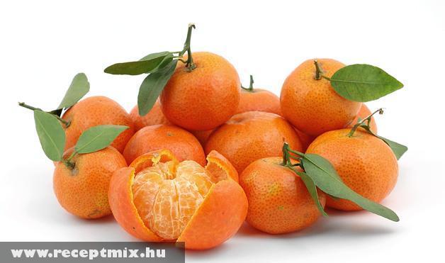 Mandarinok