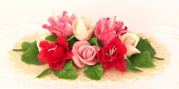 Ehetõ virágok