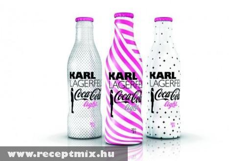 Coca Cola variációk