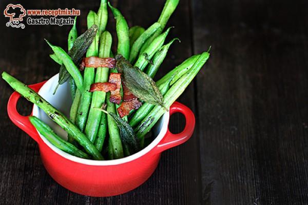 Tavaszi zöldségtál