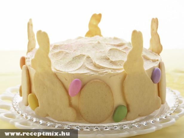 Húsvéti torta