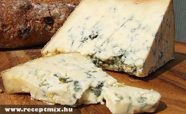 Házi sajt - hmmmm, de finom!