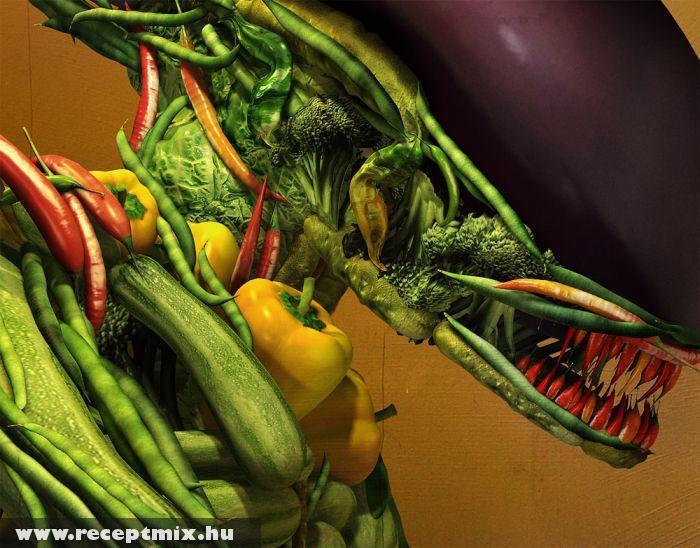 Alian saláta