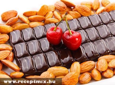 Csoki és mandula