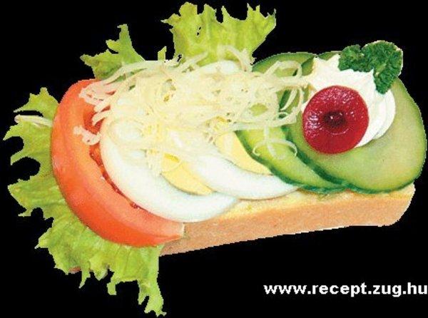 Páholy szendvics