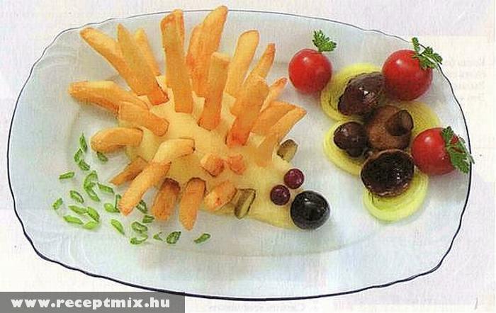 Süni sültkrumpiból