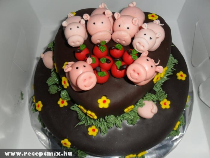 Malacos torta
