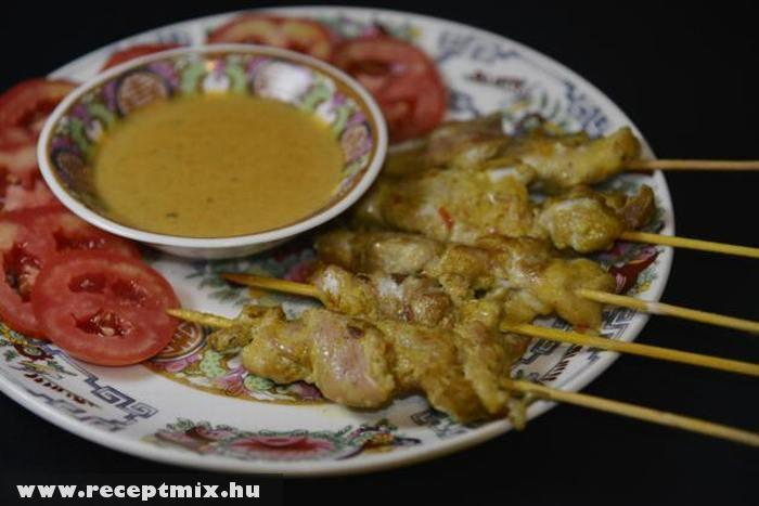 Thai finomság