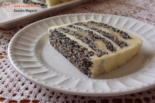 Mákos torta