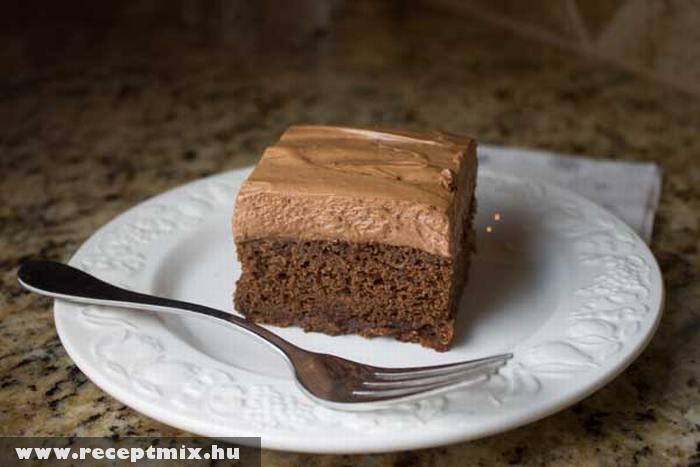 Csokis kocka