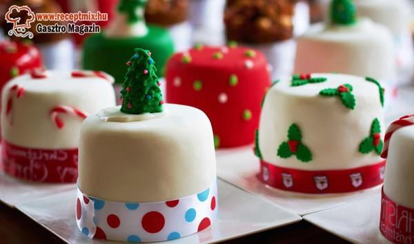 Karácsonyi minyon