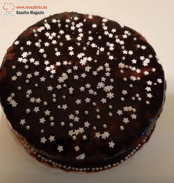 Torta, karácsonyi