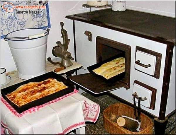 Dédi konyhája