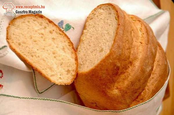 Új kenyér