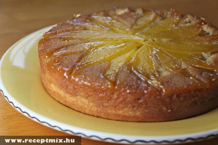 Mandarinos torta