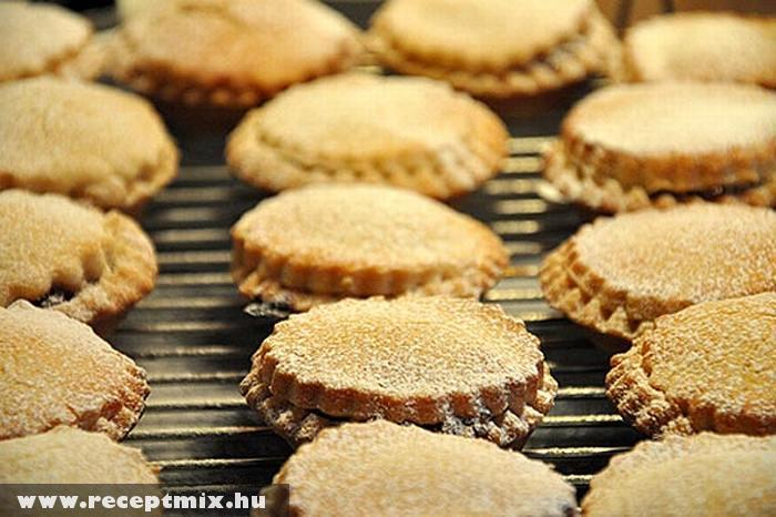Linzer sütemény