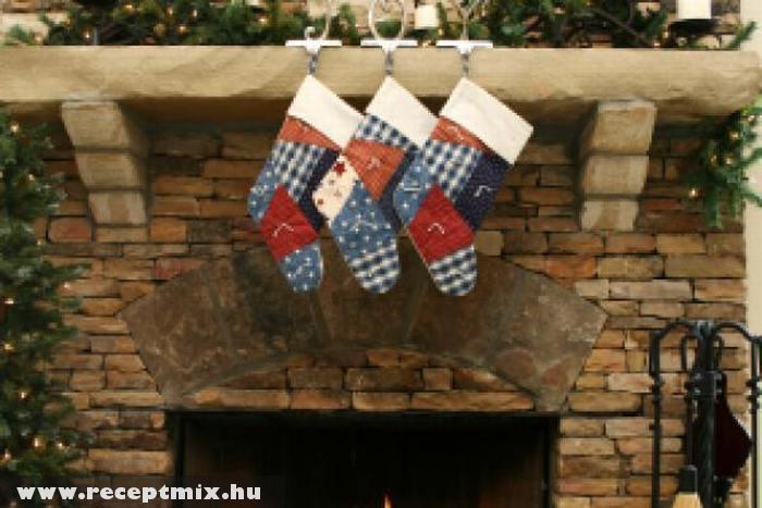 Karácsonyra várva