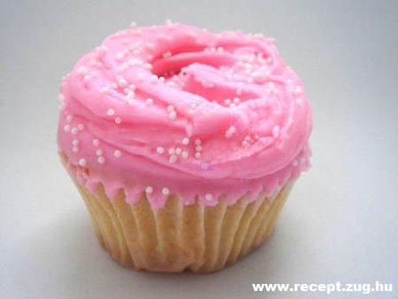 Puncsos Muffin