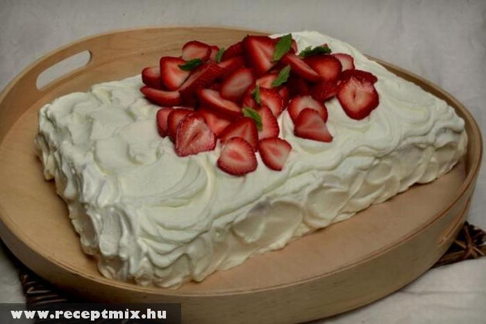 Epres habos torta