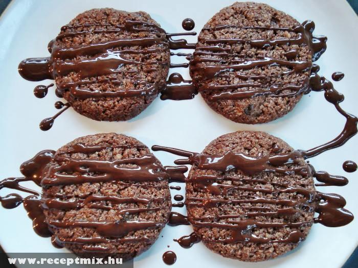 Csokis nassolnivaló