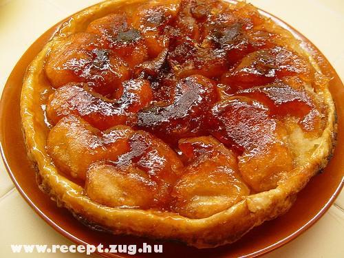 Torta di mele - Olasz almatorta