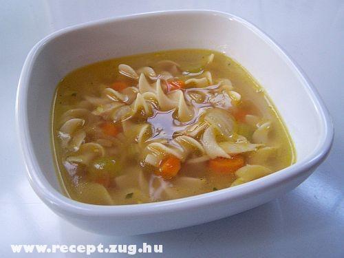 TSoup - Török leves