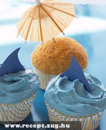 Martha Stewart, Kék Muffin