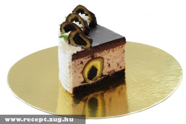 Az ország tortája 2010-ben
