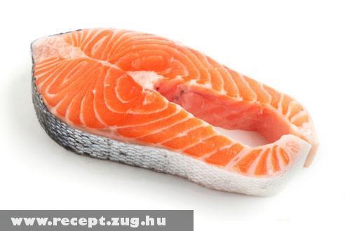 Egy szelet hal