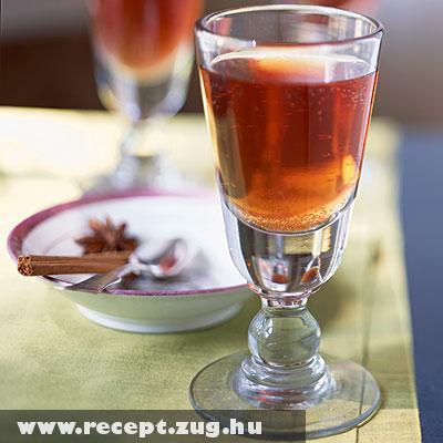 Egy kupica rum