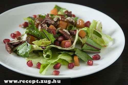 Õszi saláta