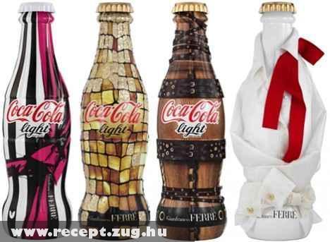 Coca-Cola variációk