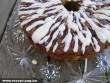 Amerikai kávé torta