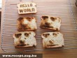 Toast arcok