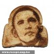 Obama Toast
