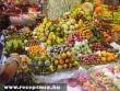Trópusi zöldséges