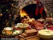 A tökéletes Karácsonyi asztal