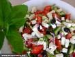 Feta saláta