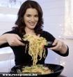 Nigela Lawson zöldséges tésztája