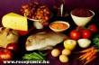 Az egészséges táplálkozás kellékei